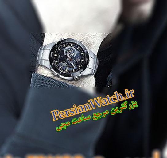 خرید اینترنتی ساعت مچی کاسیو 1100