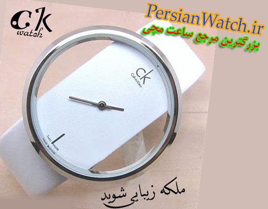 ساعت مچی ck
